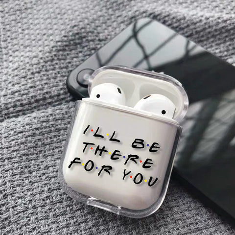 Airpod Case Friends
