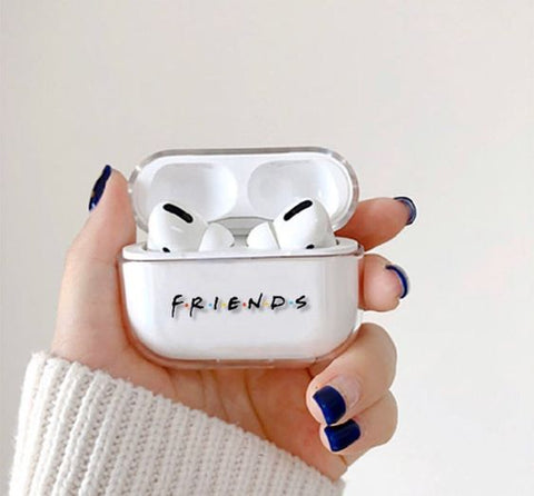 Airpod Case Friends Pro