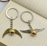 Llavero Golden Snitch
