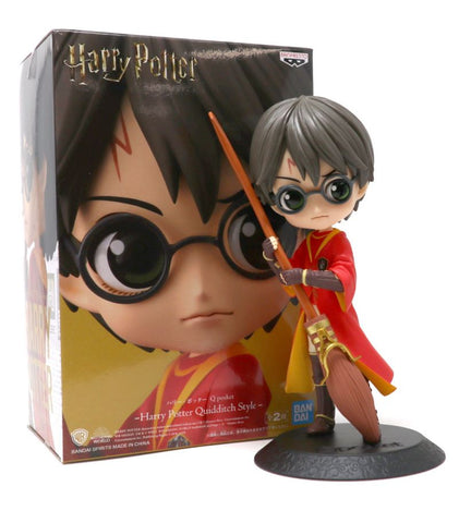 Harry POtter Q Posket