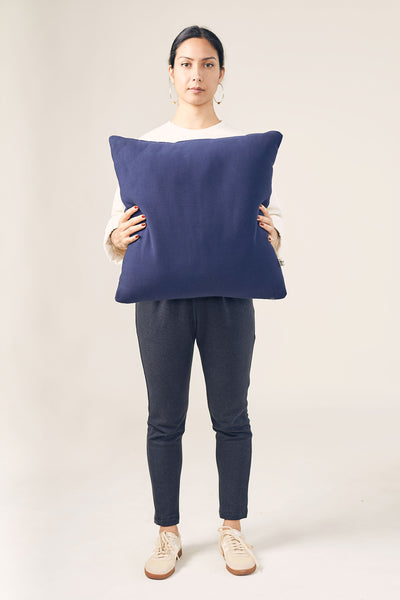 The Blue Cushion