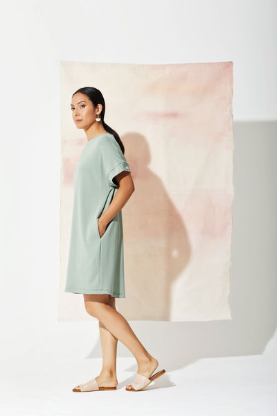 The Horizon Dress