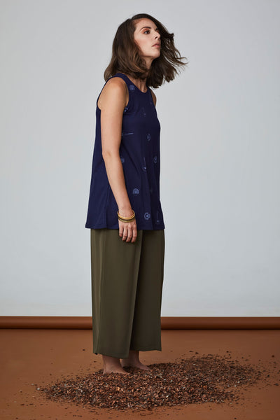 The Isocèle Top