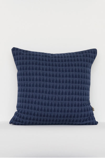 The Navy Cushion