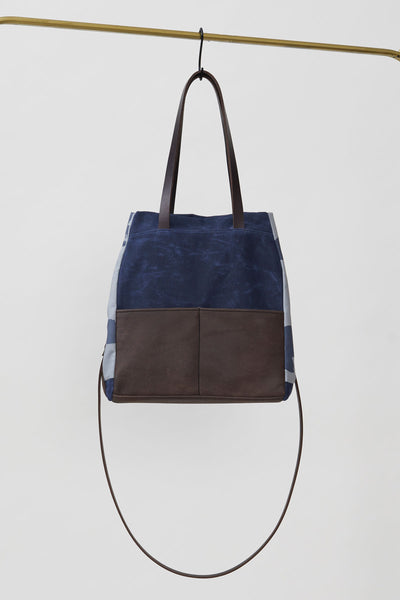 The Wabi-Sabi Bag
