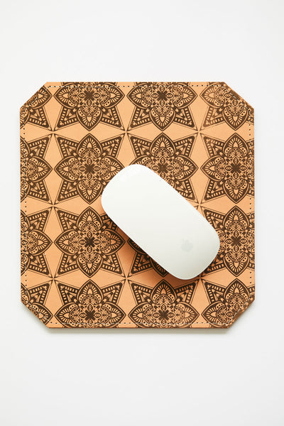 The Square Mousepad