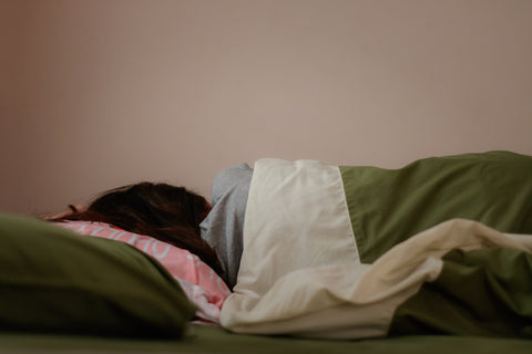 Overnight Incontinence: How to Stay Happy, Healthy, and Dry While