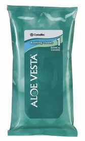 ConvaTec Aloe Vesta® Bathing Cloths