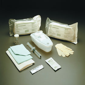 Bard® URO-PREP™ Foley Catheter Universal Insertion Tray