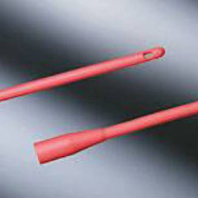 Bardia® Red Rubber Urethral Catheter
