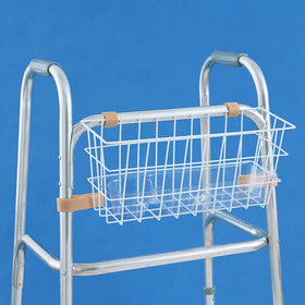 Carex® Walker Basket With Tray