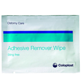 Coloplast® Brava™ Adhesive Remover Spray and Wipes