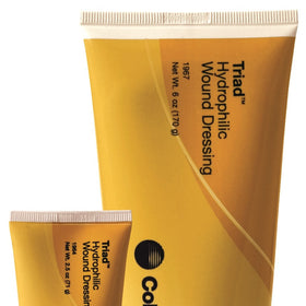 Coloplast® Triad™ Hydrophilic Wound Dressing