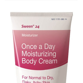 Coloplast® Sween® 24 Superior Moisturizing Skin Protectant Cream