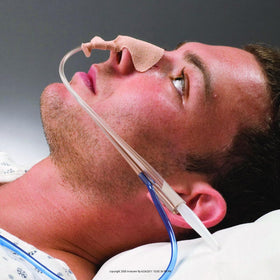 The Dale NasoGastric Tube Holder