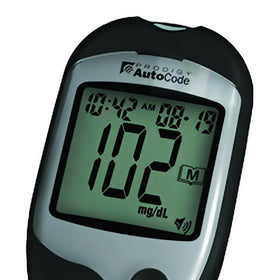 Prodigy Autocode® Talking Blood Glucose Monitoring System