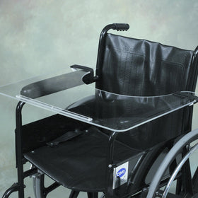Briggs Wheelchair Tray
