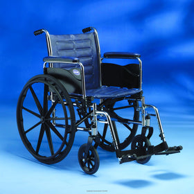 Tracer SX5 Lightweight Manual Wheelchair With Removable Arms