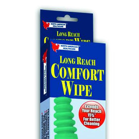Jobar Long Reach Comfort Wipe