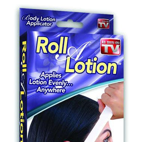 Roll-A-Lotion Applicator by Jobar International