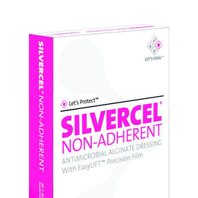 SILVERCEL® Non-Adherent Dressing