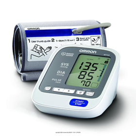 Omron® 7 Series Upper Arm Blood Pressure Monitor