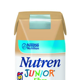 Nestle Nutren Junior® with Fiber