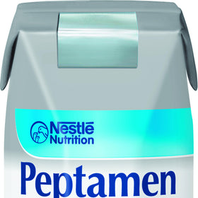 Nestle Peptamen Junior® Fiber Liquid Diet for Children