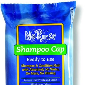 Cleanlife No Rinse Shampoo Cap