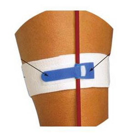 Foley-Tie® Foley Catheter Legband Holder