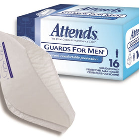 Attends® Guards for Men