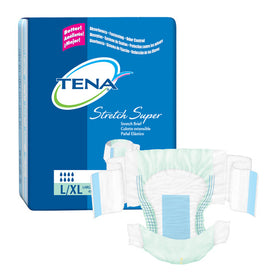 TENA® Stretch Brief, Super Absorbency