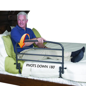 Stander™ 30 inch Pivoting Safety Bed Rail