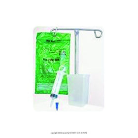 Nurse Assist Inc. Safe-T-Loc Pole Bag 60cc