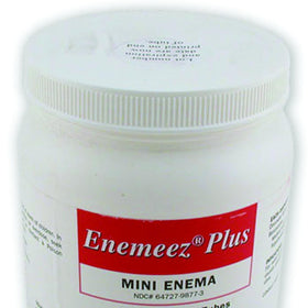 Enemeez® Plus Mini Enema