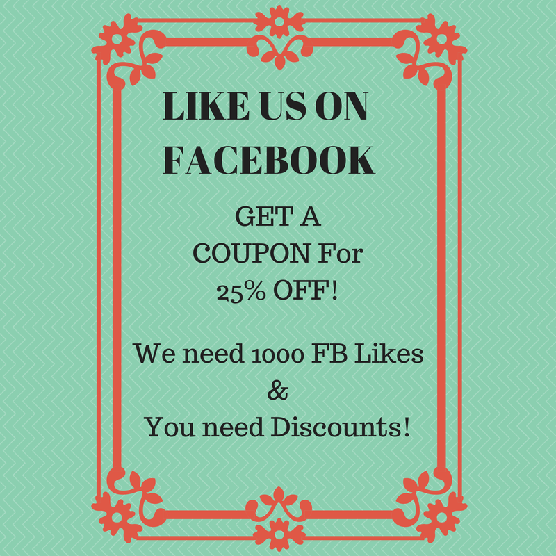 Finnegan Medical Supply Facebook Coupon