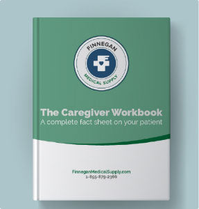 Library finnegan medical the caregiver workbook a complete fact sheet on your patient ebook fandeluxe PDF