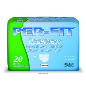First Quality Per-Fit® Protective Underwear