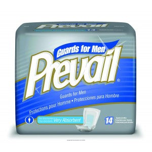 First Quality Prevail® Male Guards