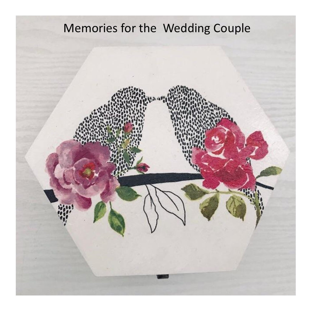 Gifts that make Memories for the Newly Weds
