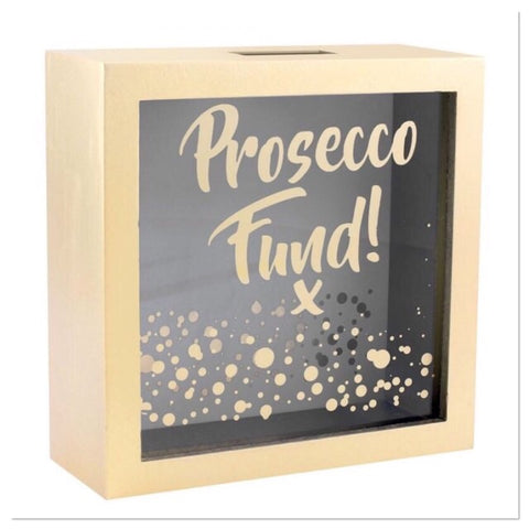 Gold Money Bank Prosecco Fund