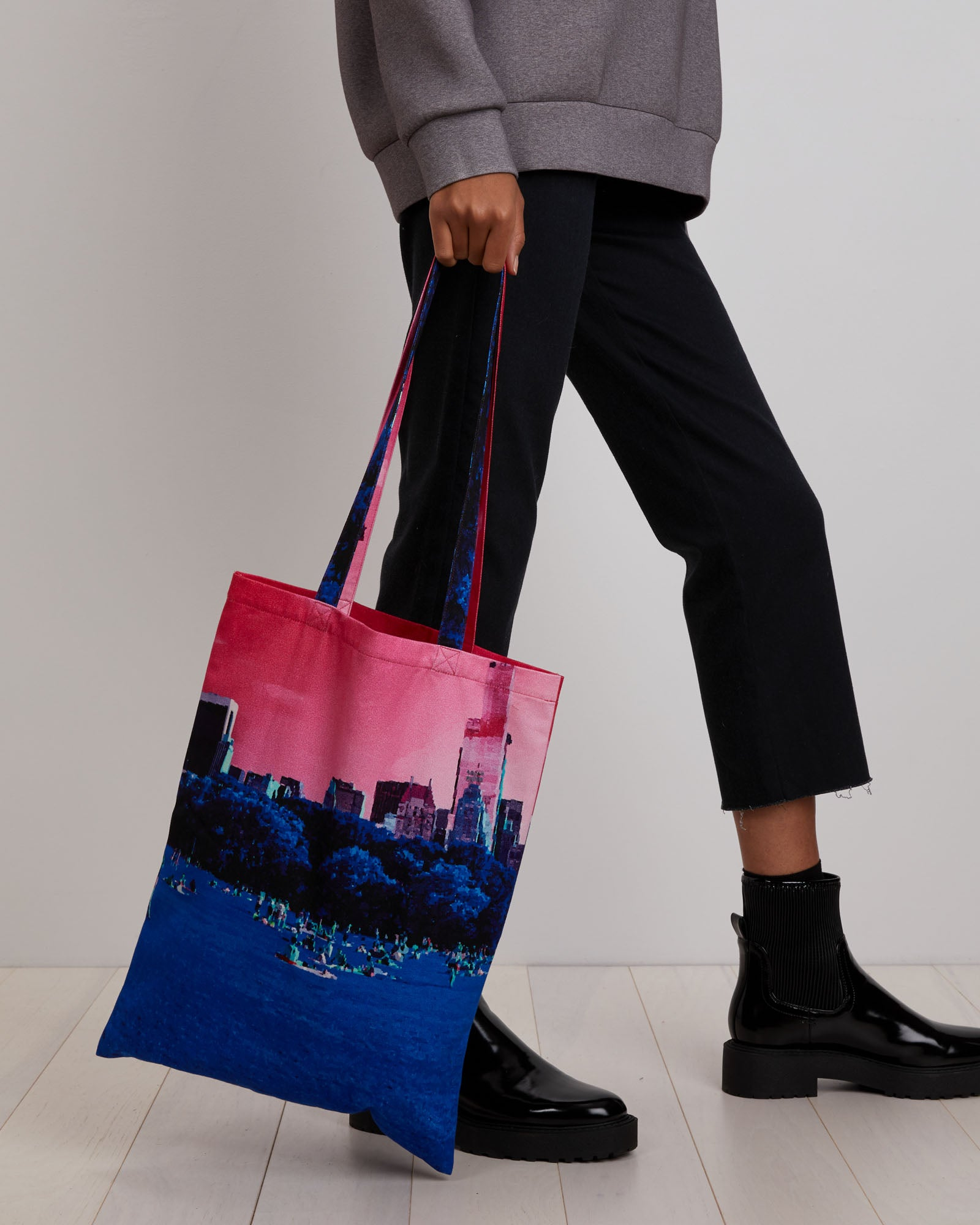 Bailey Tote | Day Trippin