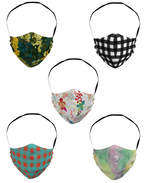 Face Mask | Picnic Variety Pack