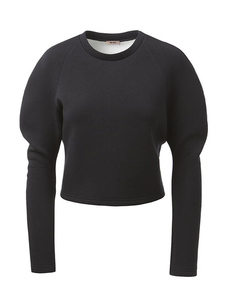 Nora Sweatshirt | Black