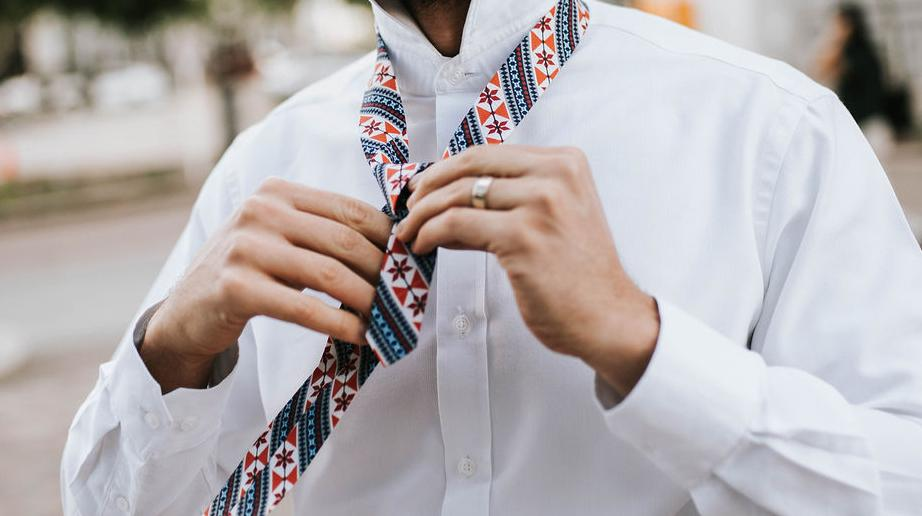 How to Choose a Tie to Match Your Outfit