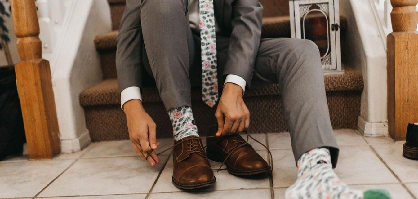 Tips for How to Style Your Socks