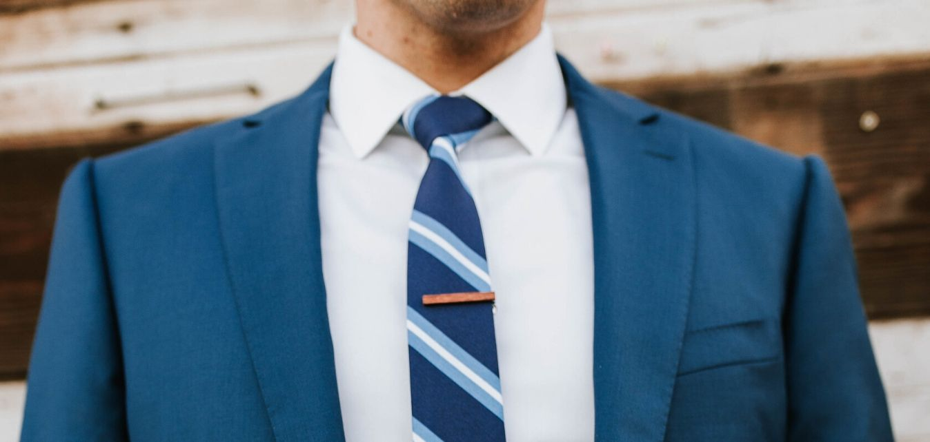 The Hallmarks of a Quality Tie