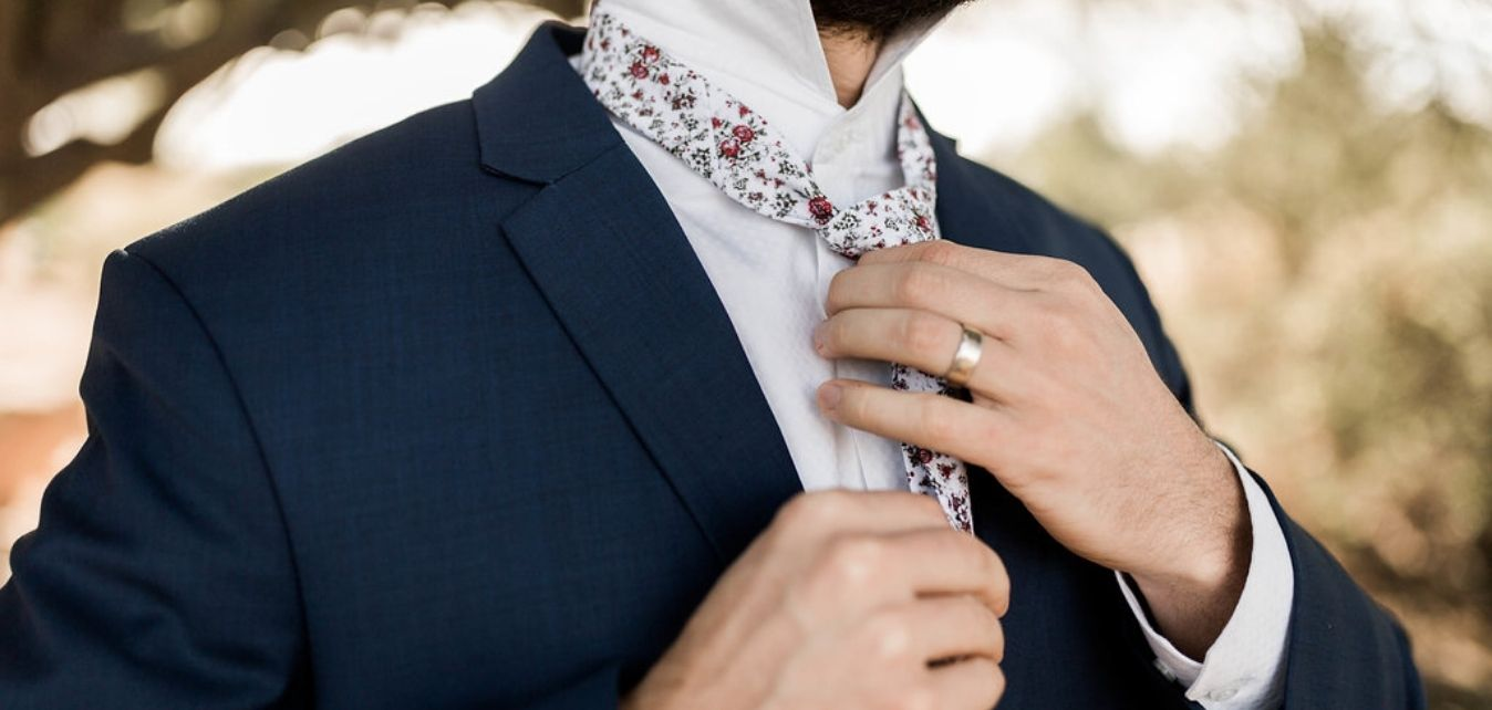 The Different Neckties Every Man Should Own