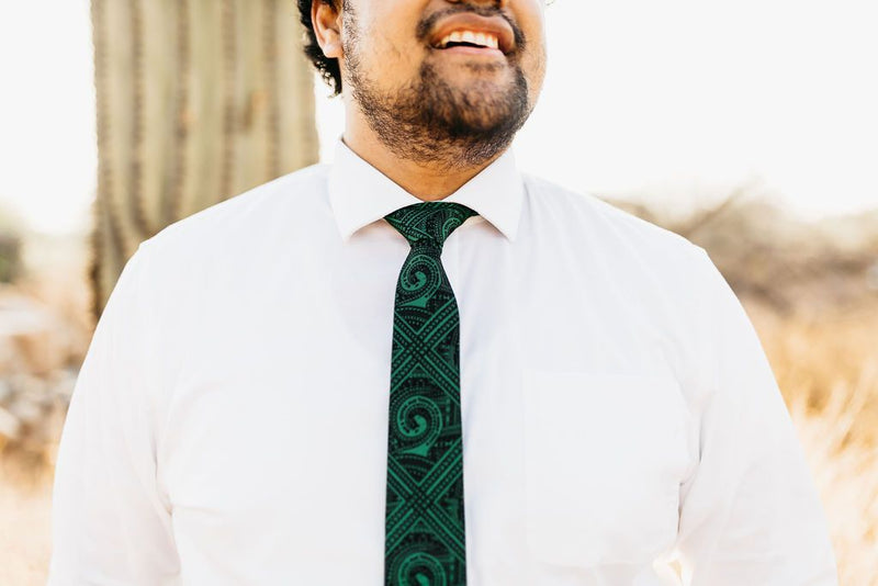 Tonga - LIMITED EDITION - Tough Tie