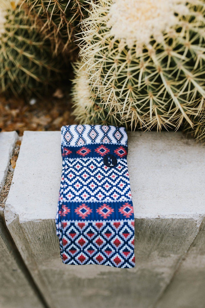 Nomad Sock (NEW STYLE SOCK) - Tough Tie